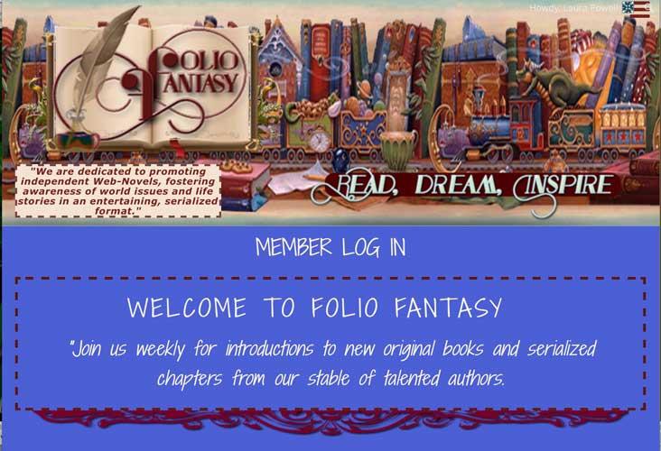 Folio Fantasy