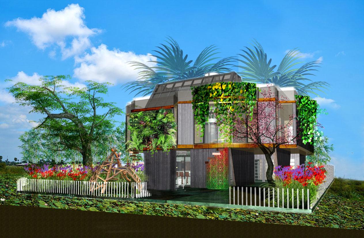 Snapz House