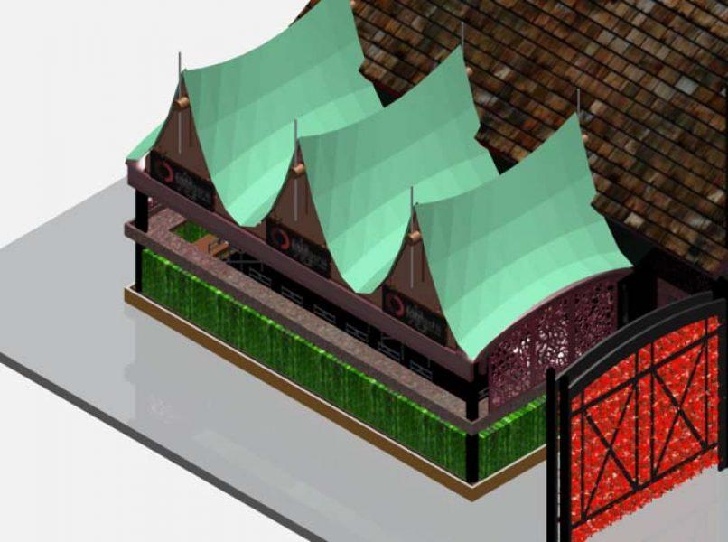 Tamashii Storefront rendering