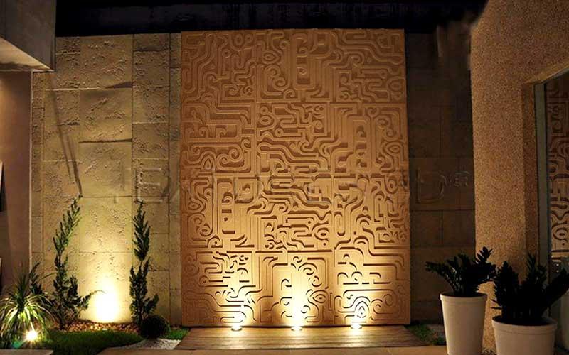mexsake-aztec-wall